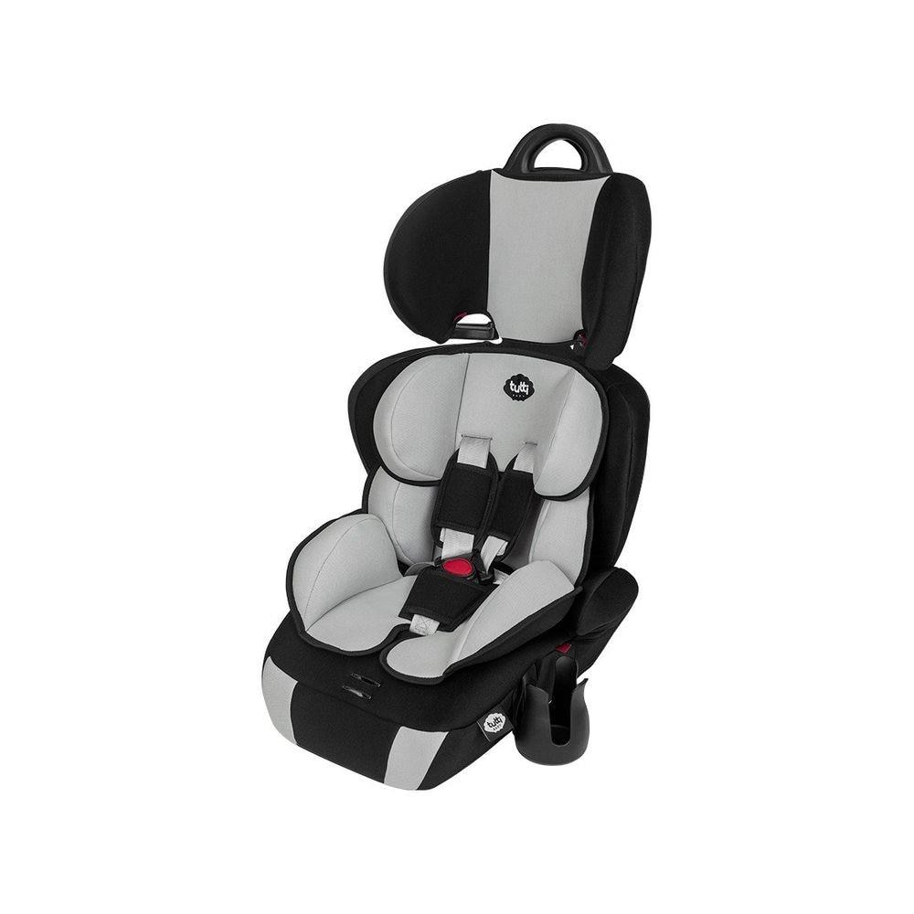 Cadeira para Auto Tutti Baby Versati - Gelo