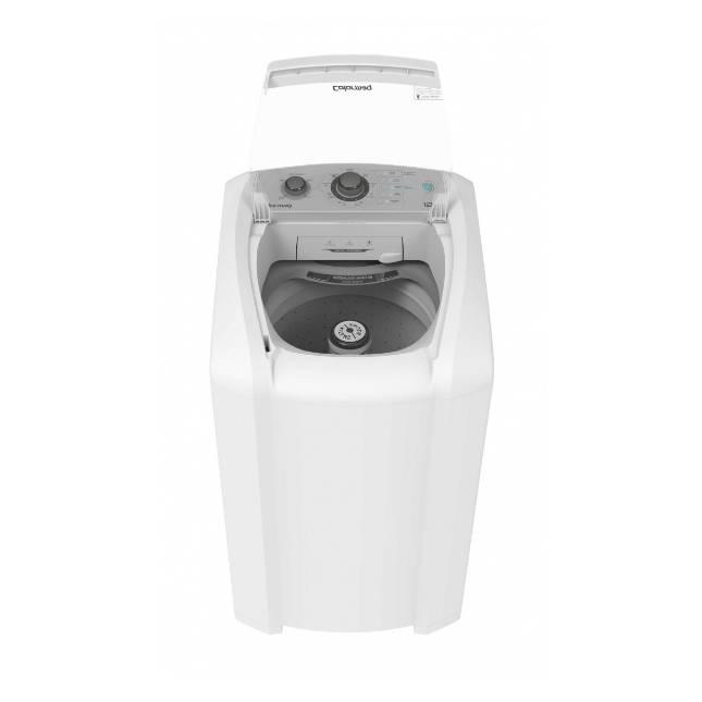 Lavadora de Roupas 12kg Colormaq Automática - Branca - 220v