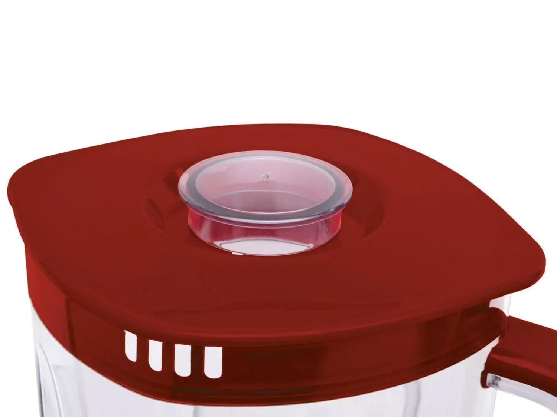 Liquidificador Philco PH900 Vermelho 2L 12 velocidades - 1200W - 110v