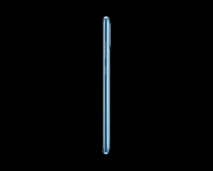 Samsung A11 - 64GB - 3GB - Azul - Câmera Tripla - Leitor de digitais