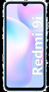 Xiaomi Redmi 9i - 128GB - 4GB RAM - Versão Global - Azul
