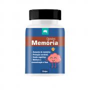 Cápsulas da Memória - 30 Cápsulas
