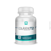 Colágeno T2 30 Cápsulas