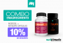 COMBO ZERO BARRIGA (O kit especializado em acabar com a gordura abdominal)