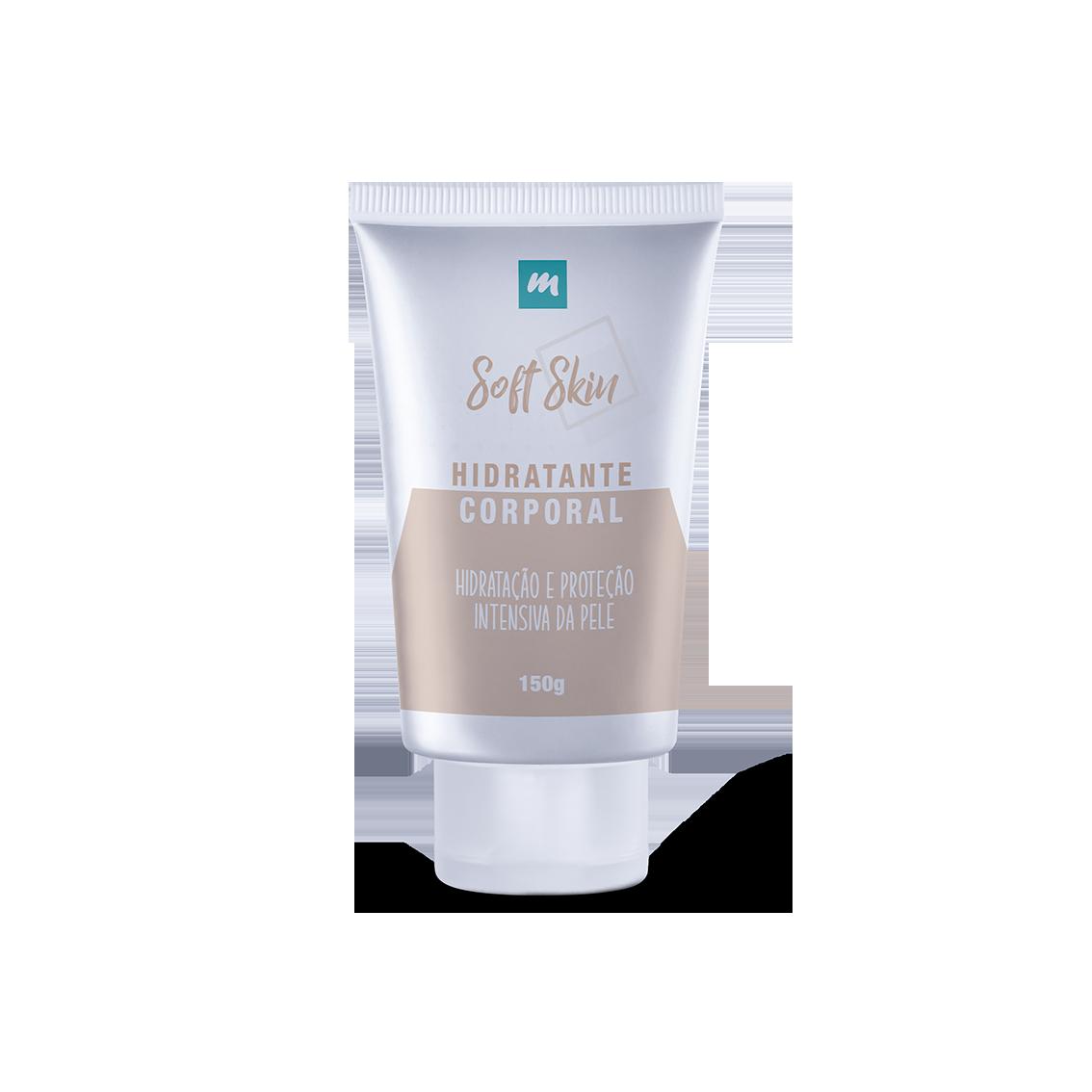 KIT Hidratação - Linha Soft Skin