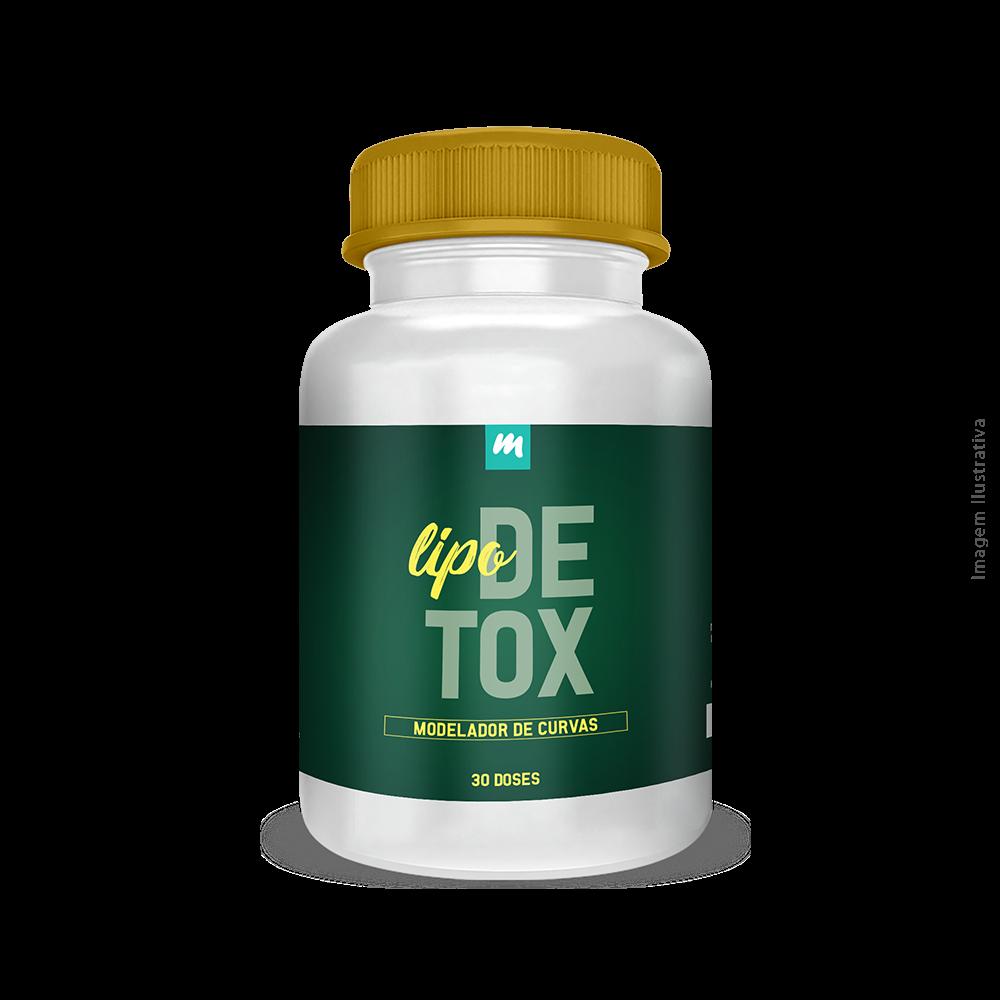 Lipodetox 30 Doses