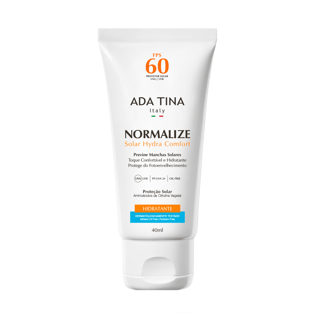 Normalize Hydra Comfort fps 60 - 40ml