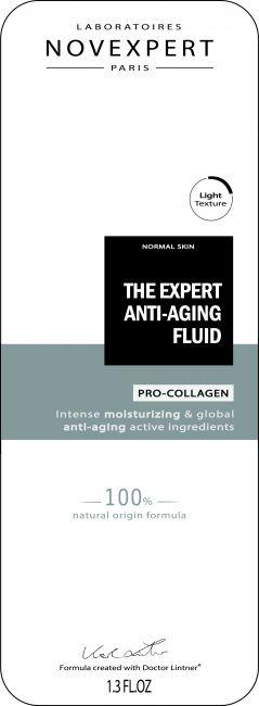 THE EXPERT ANTI-AGING FLUID