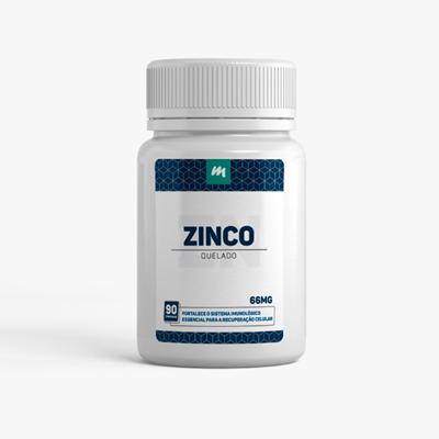 Zinco 66mg