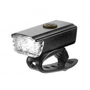 FAROL EPICLINE EPL-7047Y MINI ROCKET SUPER LED 100 LUMENS USB BLACK