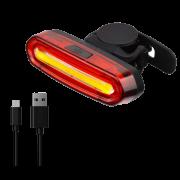 VISTA LIGHT EPL-096E SABRE DUO LED VERMELHO USB EPICLINE