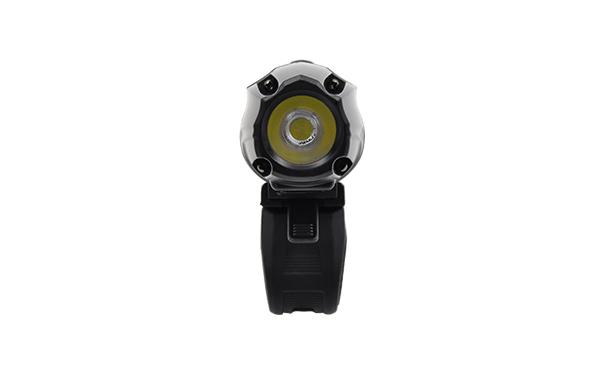 FAROL EPICLINE EPL-7026Y POLARIS SUPER LED 400 LUMENS USB PRETO