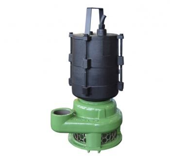 Bomba Submersível FAMAC FBS-10/5 0,5 CV 220V Trifásico