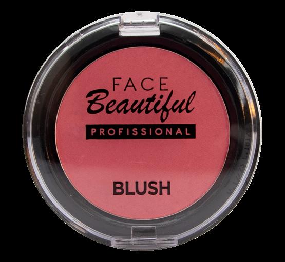 Blush  - FACEBEAUTIFUL