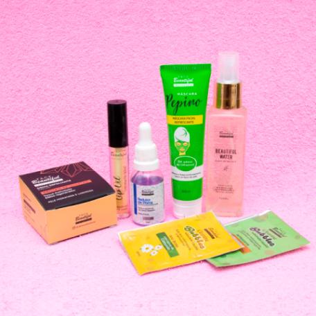 Kit Skin Care