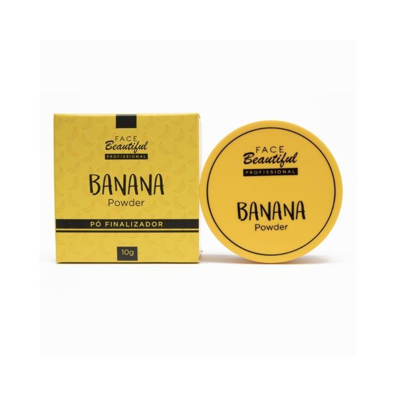 Pó Banana