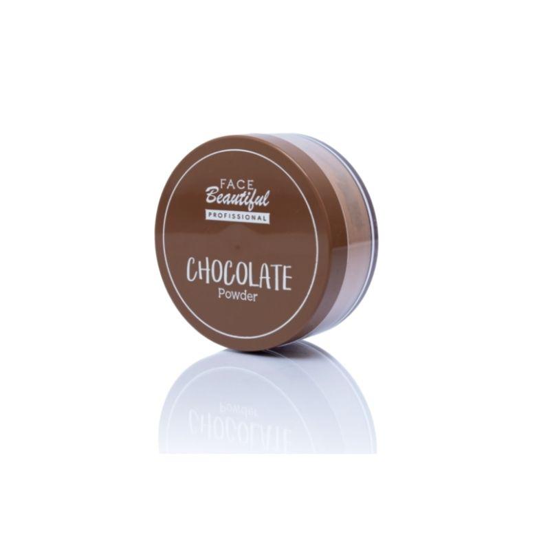 Pó Chocolate Powder  - FACEBEAUTIFUL