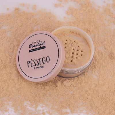 Pó Pêssego Powder