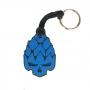 Chaveiro Hopskull Azul