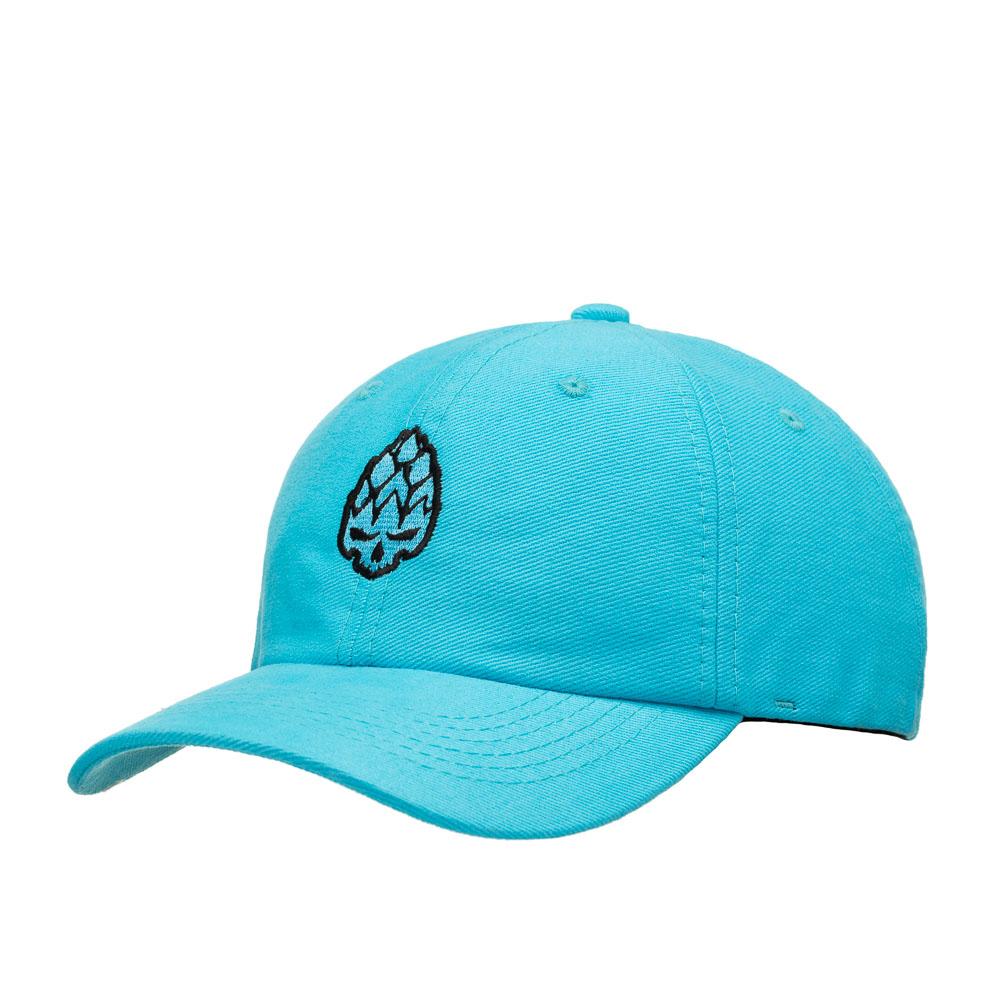 Boné Dad Hat Dollar Azul