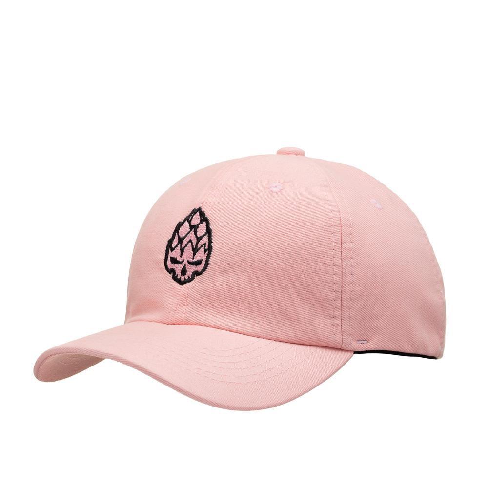 Boné Dad Hat Dollar Rosa