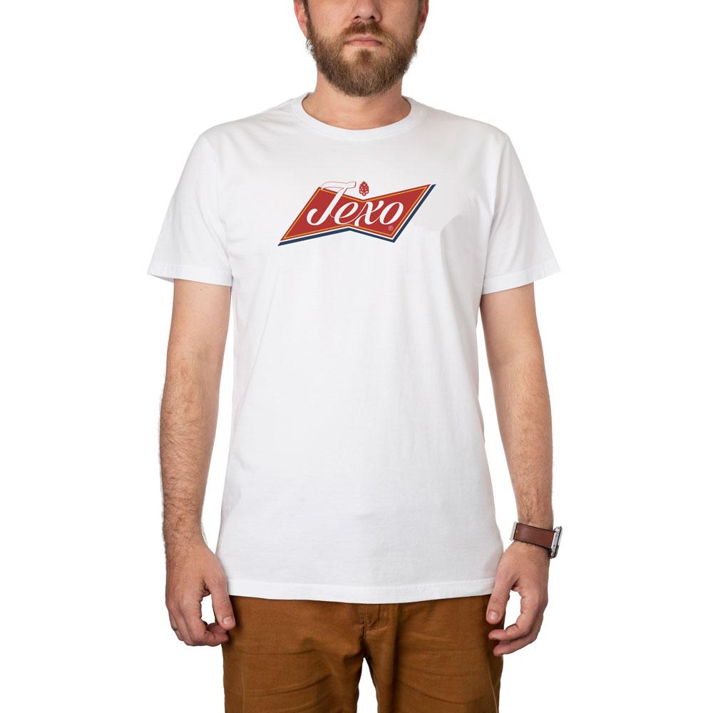 Camiseta Kings Branca