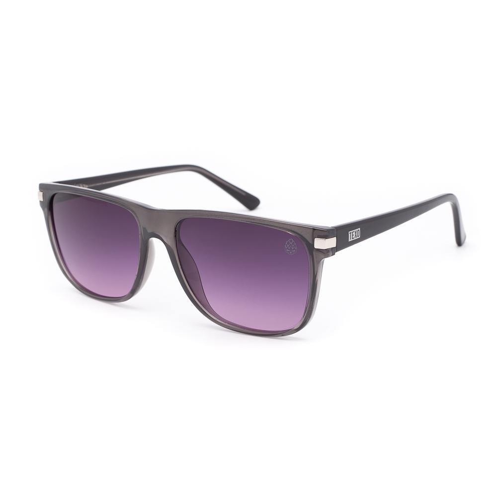 Óculos de Sol Masculino Aver Preto