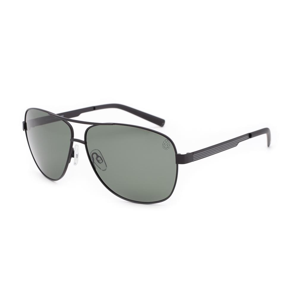 Óculos de Sol Masculino Aviador Wals Preto G15