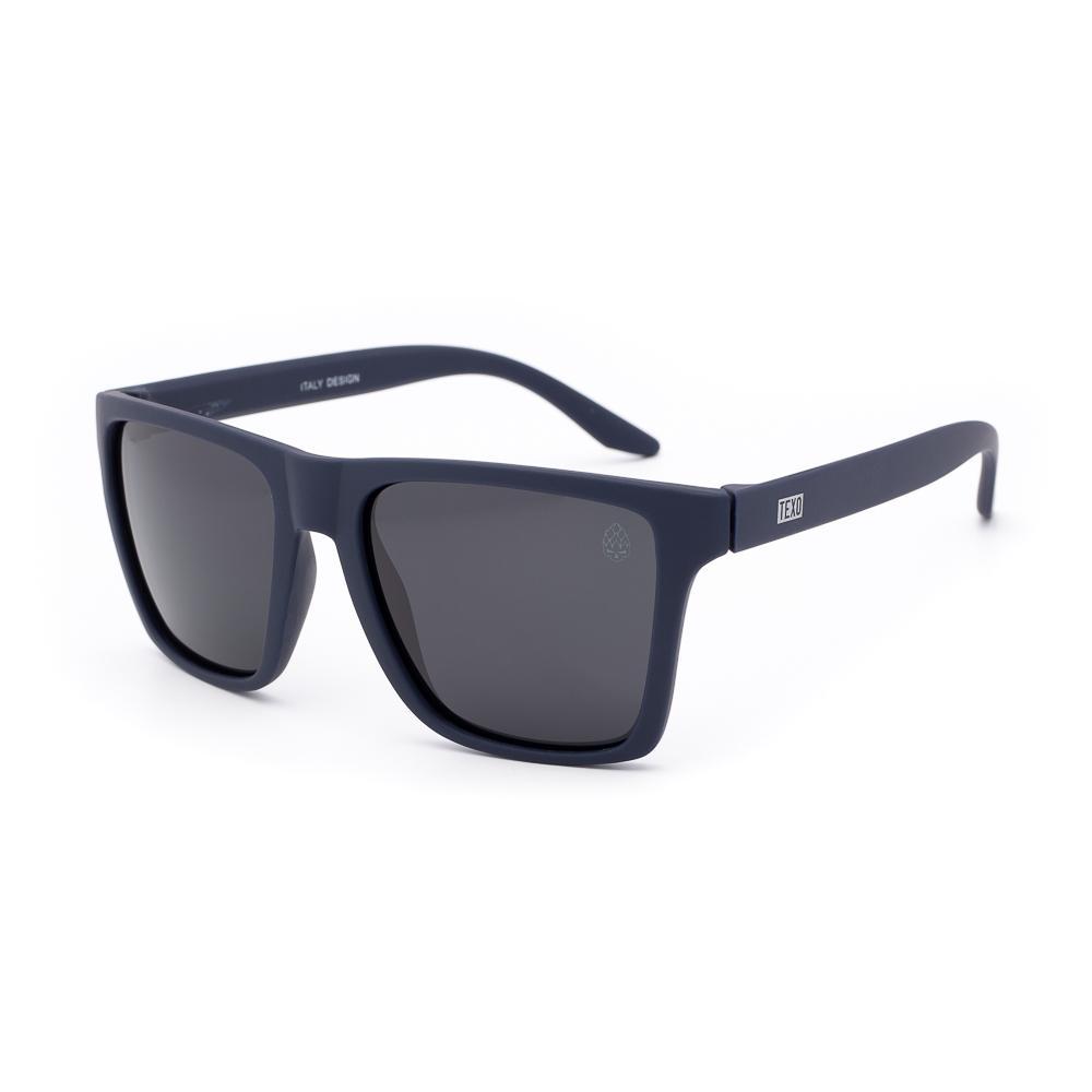 Óculos de Sol Masculino Chimay Azul