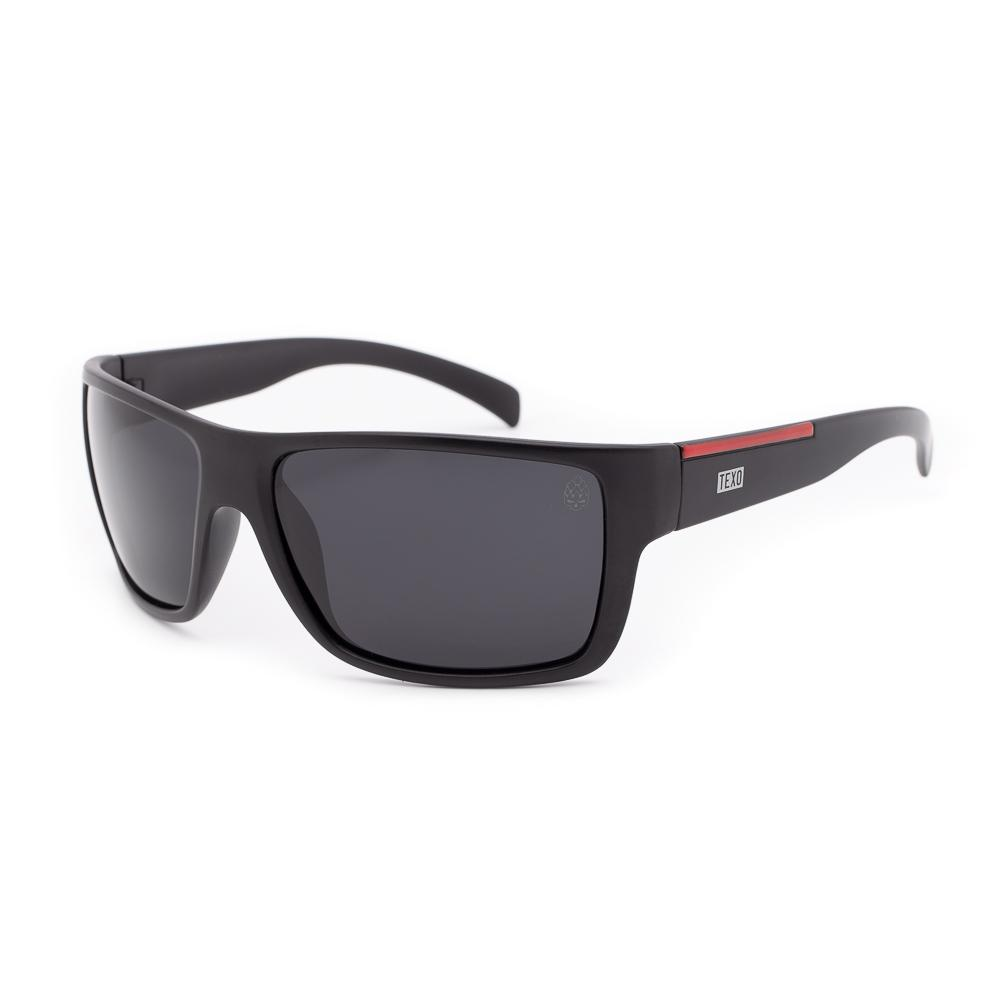 Óculos de Sol Masculino Esportivo Brewdog Preto
