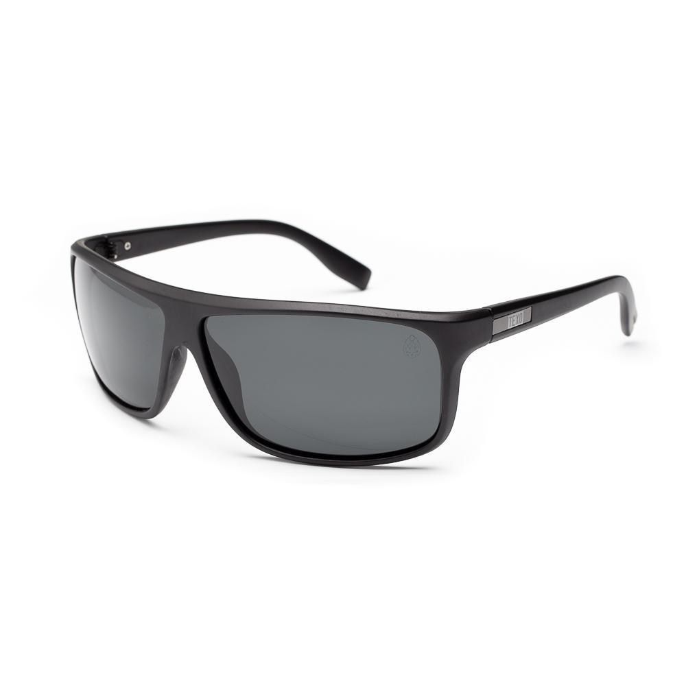 Óculos de Sol Masculino Esportivo Radler Preto