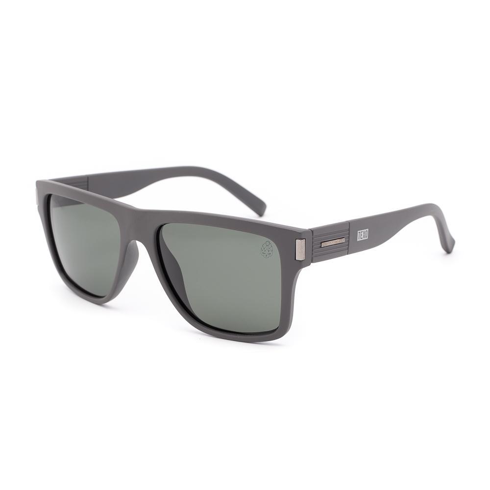 Óculos de Sol Masculino Julius Cinza G15