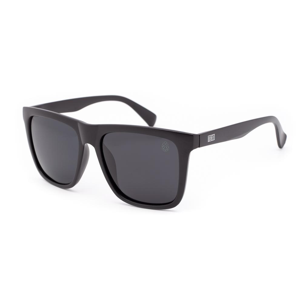 Óculos de Sol Masculino Kwak Preto