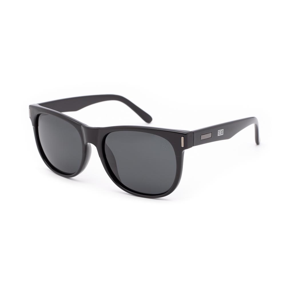 Óculos de Sol Masculino Ohara Preto