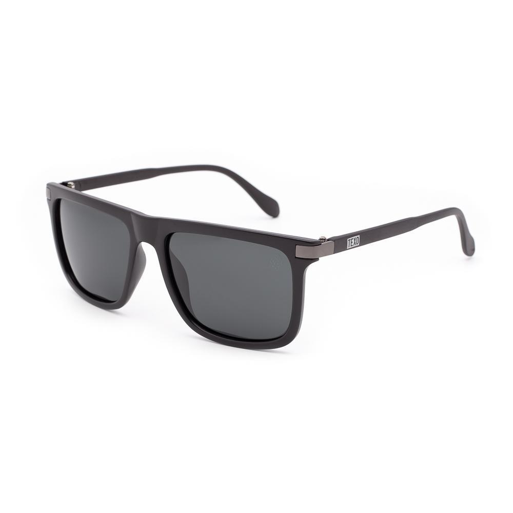 Óculos de Sol Masculino Rye Preto