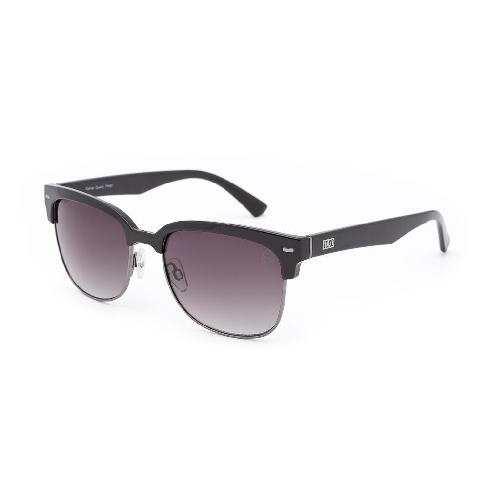 Óculos de Sol Unissex Duvel Preto