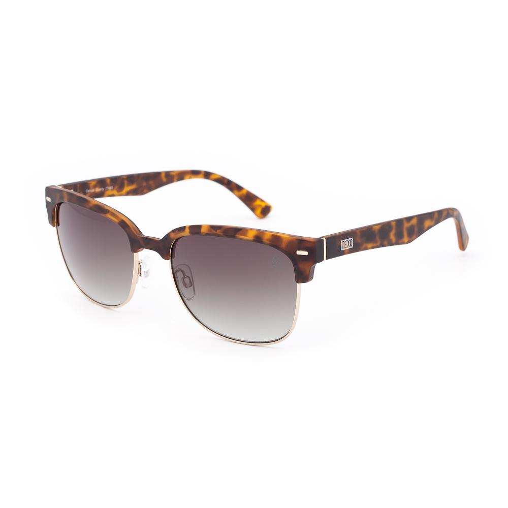 Óculos de Sol Unissex Duvel Tartaruga