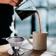 Filtro Para Café Reutilizável Inox - Mimo Style