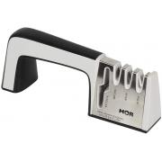 Afiador de faca e tesoura 23cmx8,5cm - Mor