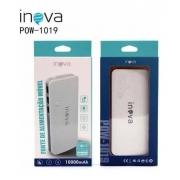 Carregador Portátil Inova- Pow 1019