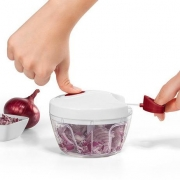 Mini Processador Alimentos Manual - Sanremo