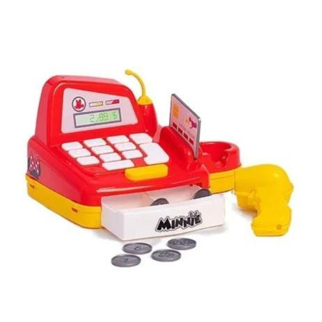 Caixa Registradora Minnie