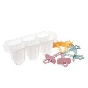 Forma Picolé Plástico Sanremo