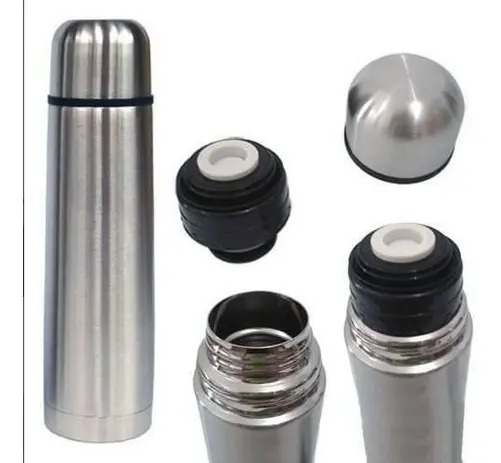 Garrafa de Inox Térmica 750Ml- Casita