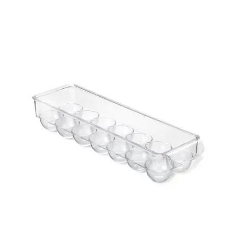 Porta Ovos 14 Unidades Transparente- ARTHI