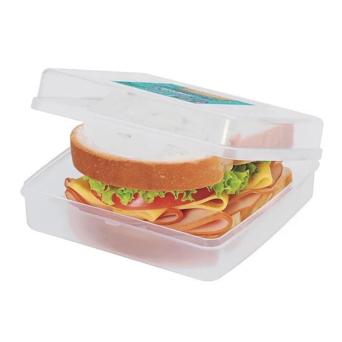 Sanduicheira Plástica Dia Dia- SANREMO