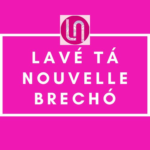 Brechó Boutique Lavé Tá Nouvelle