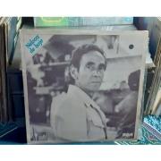 LP Nelson Gonçalves - Nelson de Hoje - 1979 CBS Ótimo Estado
