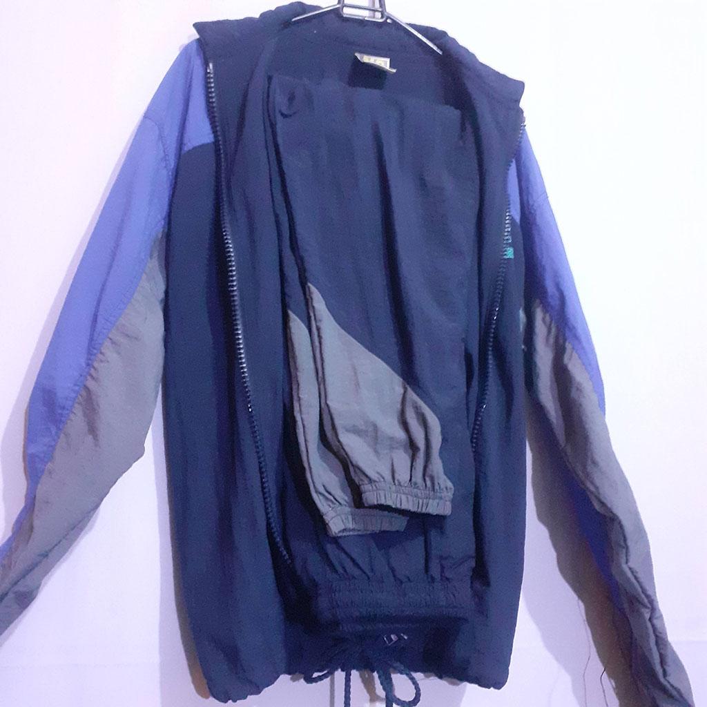 Abrigo Masculino Azul Marinho Lindo