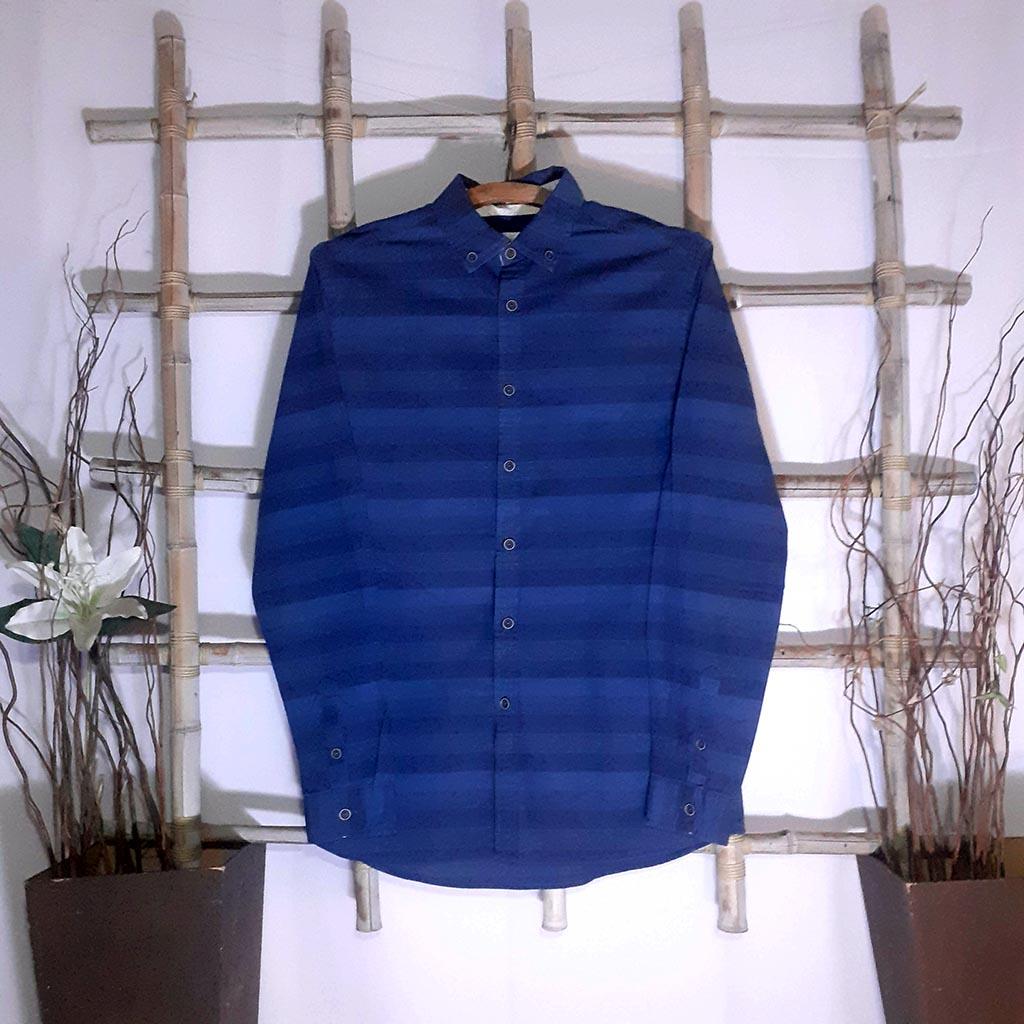 Camisa Social Masculina Marfinno Super Conservada Tam M